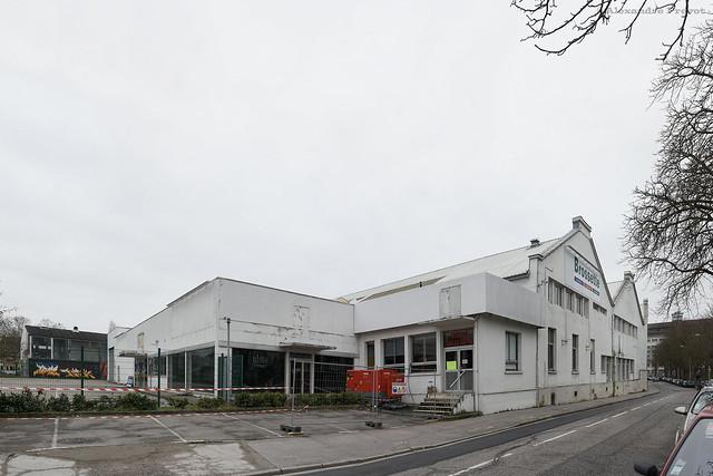 29, rue de Château Salins