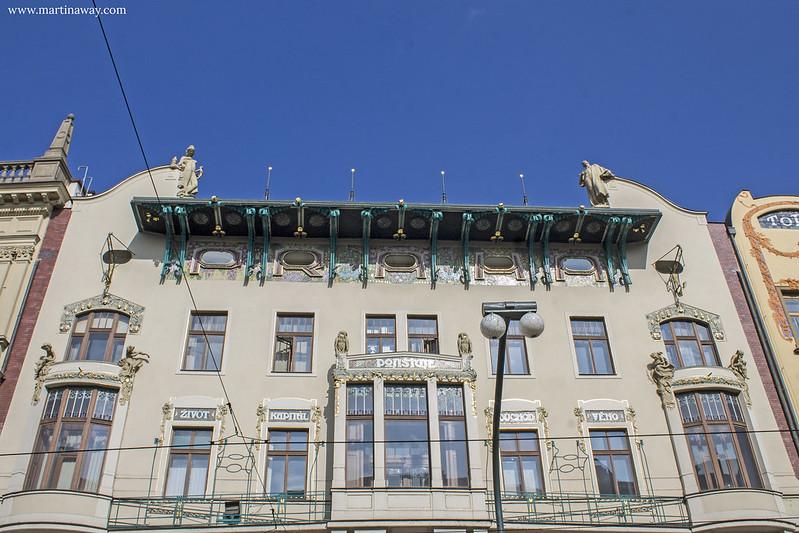 Teatro Viola, Nove Město