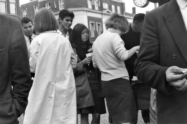 Archiv Am02 Amsterdam 1966