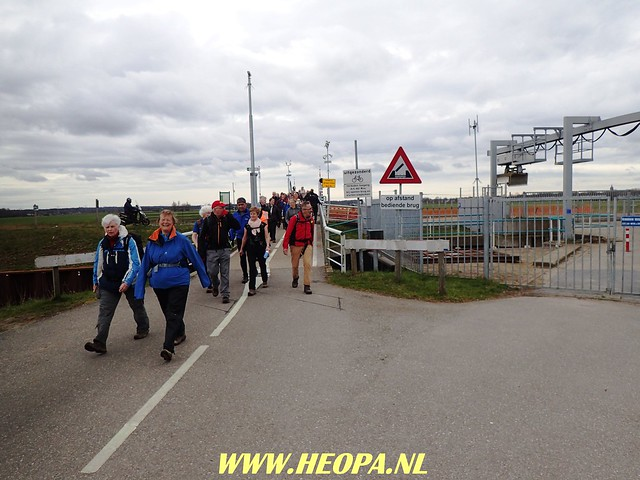 2018-04-04 Amersfoort-zuid     25 Km (91)