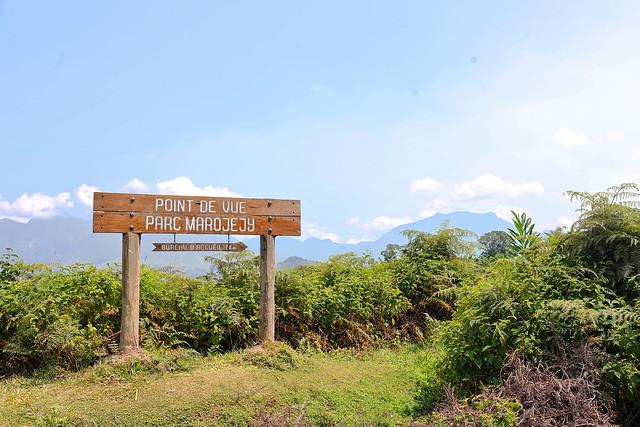 MADAGASCAR, ANDAPA, YMAGOO, Ecotourisme - Parcs nationaux et sites géologiques