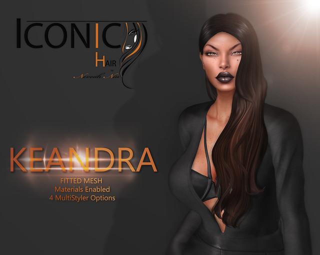 KEANDRA_banner