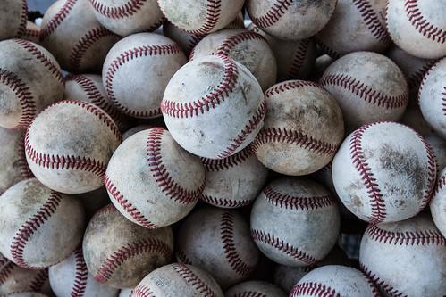 baseballs | by bionicteaching