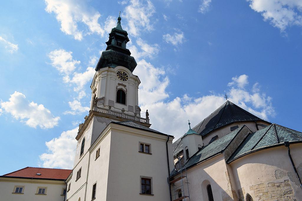 Nitra (Slovakia) - Castle - 18
