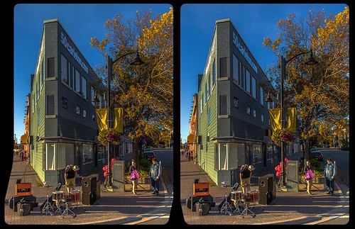 sudbury greatersudbury artdeco indiansummer autumn fall architecture streetphotography urban citylife north america canada province ontario crosseye crossview xview pair freeview sidebyside sbs kreuzblick 3d 3dphoto 3dstereo 3rddimension spatial stereo stereo3d stereophoto stereophotography stereoscopic stereoscopy stereotron threedimensional stereoview stereophotomaker stereophotograph 3dpicture 3dimage twin canon eos 550d yongnuo radio transmitter remote control synchron kitlens 1855mm tonemapping hdr hdri raw