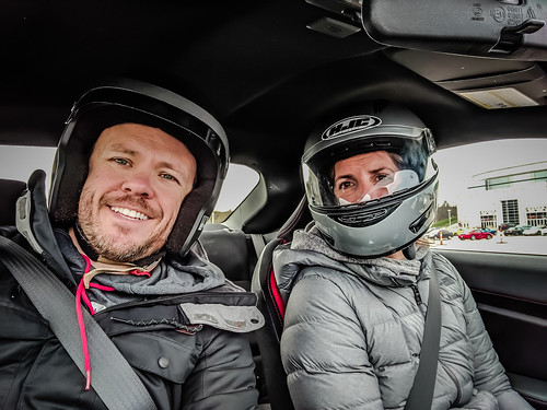 Couples Autocross | by chrishammond