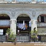 03 Viajefilos en el Prado, La Habana 02