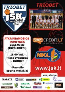 271 | by Jonavos sporto klubas