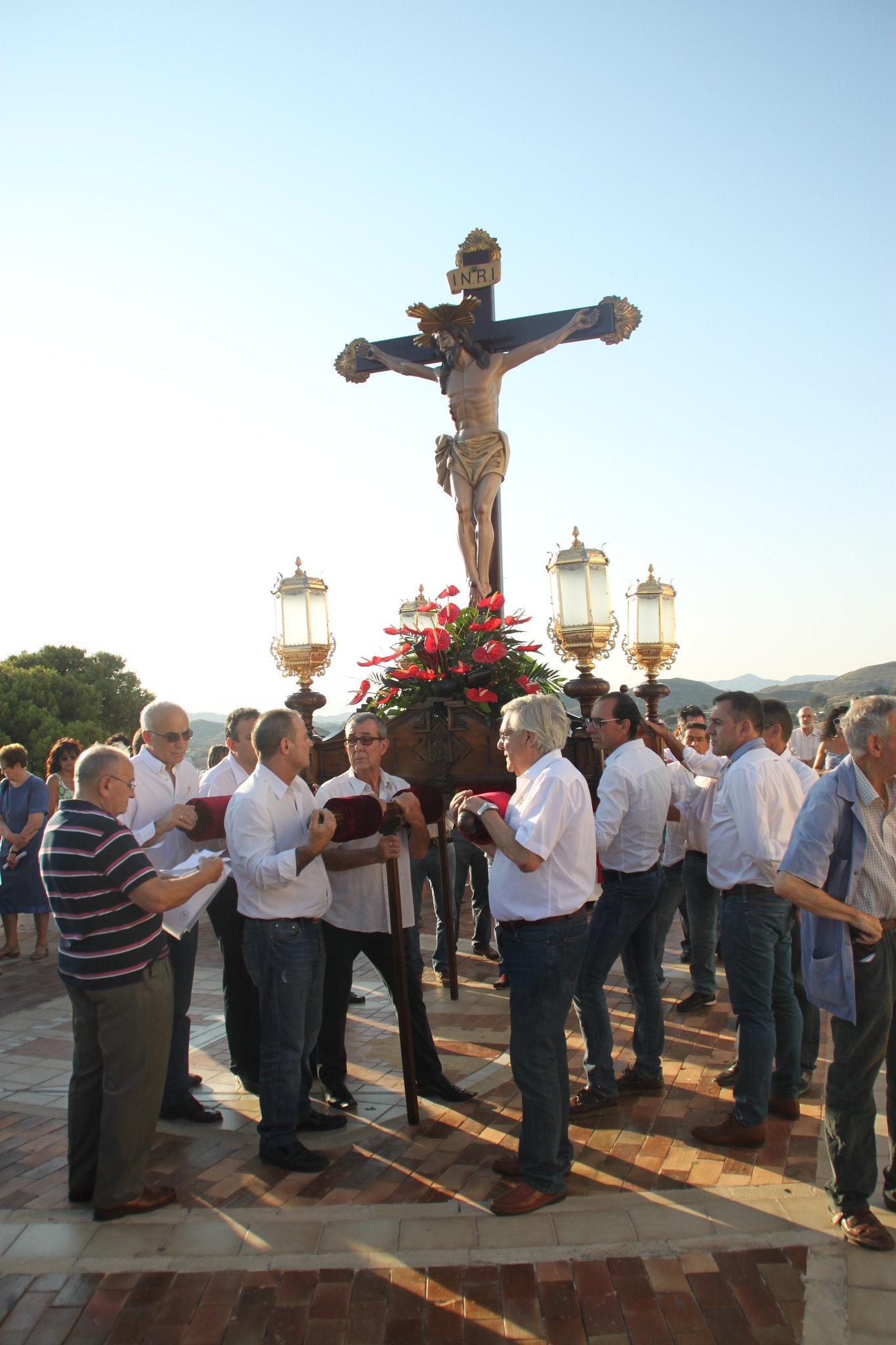 (2015-06-26) - Vía Crucis bajada - Javier Romero Ripoll  (107)