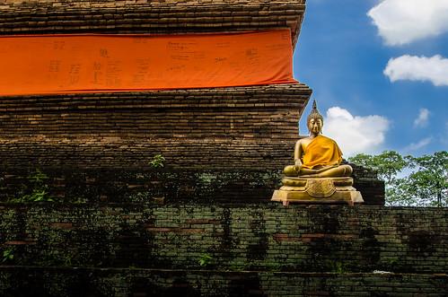 Lok Molee Temple | by spanjavan