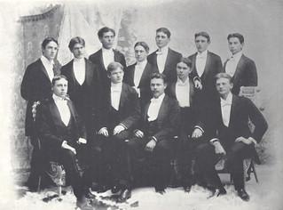 1897 Glee Club