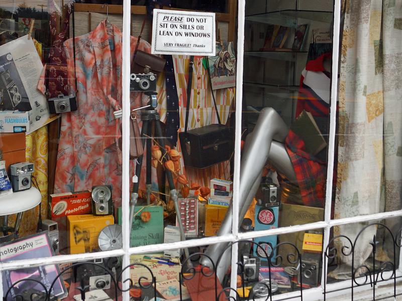 Avant Garden Vintage 2853 Southeast Stark Street Portland, OR 97214