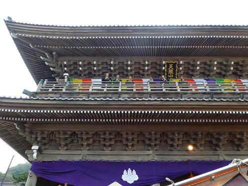 2012/10/14 (日) - 13:37 - 光明寺のお十夜