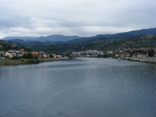 water river europe balkans visegrad reka drina bosniaandherzegovina republikasrpska bosnaihercegovina višegrad riverdrina flickraward blinkagain rekadrina