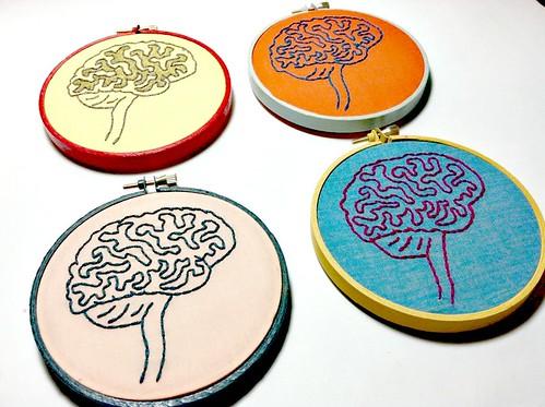 Brains! | by Hey Paul Studios