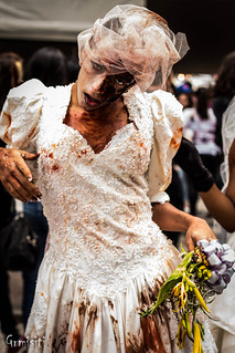 Zombie Walk 2012 - SP | by Grmisiti