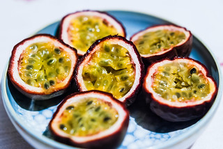 Passion fruit | by stijn