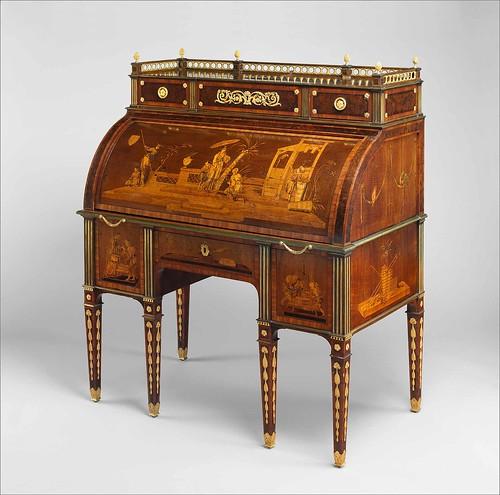 003--Secretaire de persiana enrollable-David Roentgen-1776-79-The Metropolitan Museum of Art