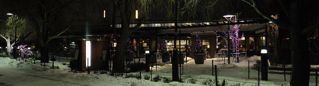 Restaurant Töölönranta