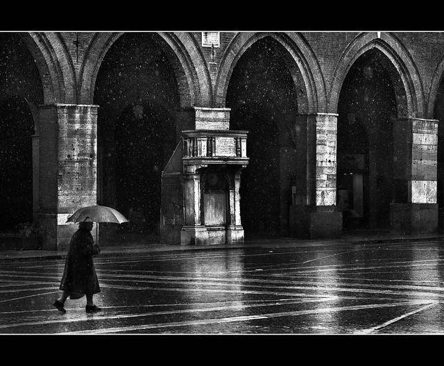 Neve a Cremona  (Explored)