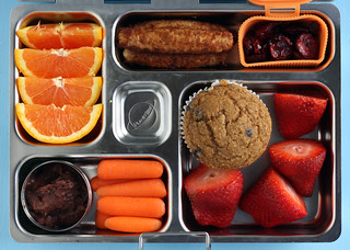 Big Kid Breakfast for Lunch Bento Box #705 | by Wendy Copley