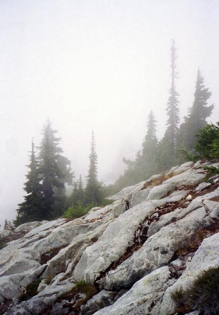 Robin Lakes Trail