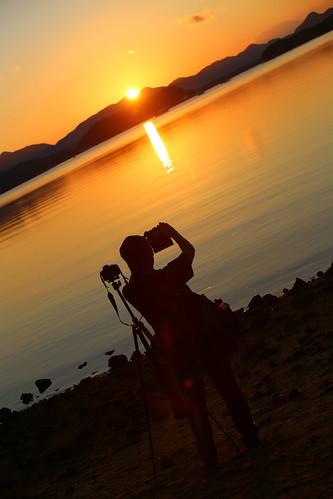 sunrise photographer hongkong