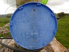 Bonsall or Ible