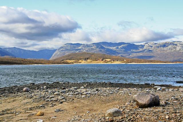Varland 1.4, Telemark, Norway