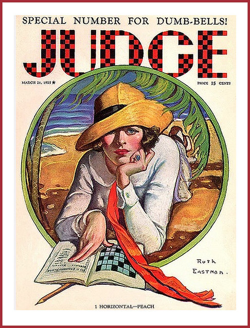 1925 Mar 21, Judge Cover by Ruth Eastman