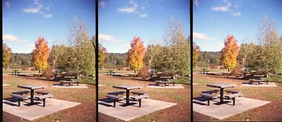 High Peaks Rest Area, Adirondack Northway 2 | by chuckthewriter
