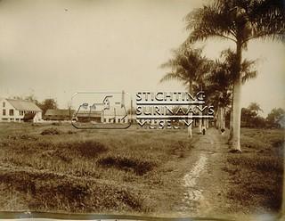 Plantage Zorg en Hoop | by Stichting Surinaams Museum