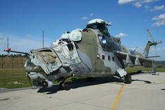 Mil Mi-24V Hind '0815'
