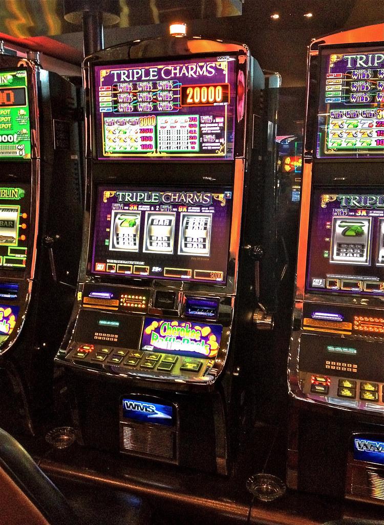 オンラインカジノ ガイド