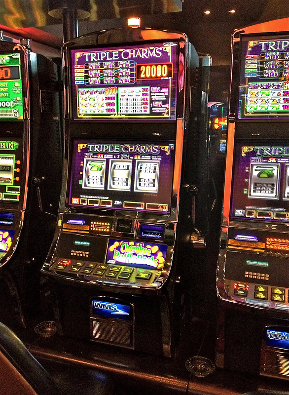 Играть онлайн автоматы на деньги