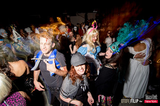 4th Annual Masquerade Macabre at Brooklyn Lyceum