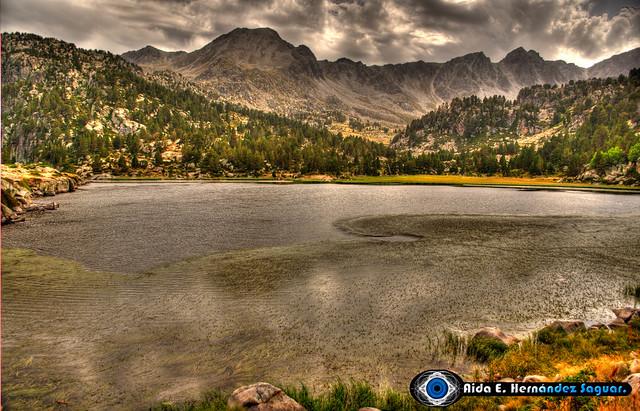 Andorra en Irrealismo