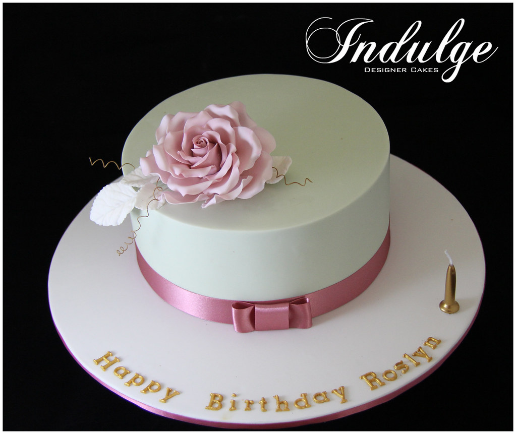 Magnificent Classic Birthday Cake 2 Shirley Blyth Flickr Funny Birthday Cards Online Elaedamsfinfo