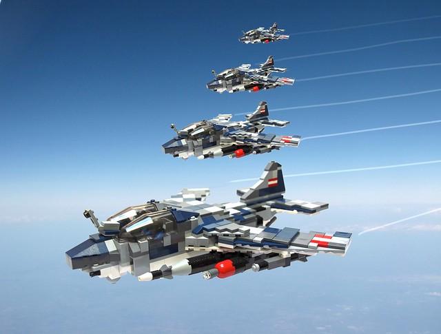 Super Intruder squadron