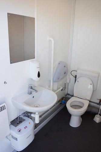 Stige-Oe-Toiletforhold
