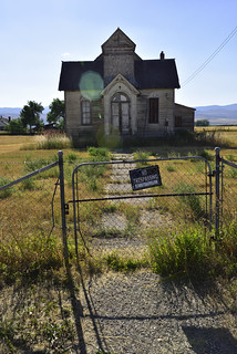 Abandoned Church 2 | by Sardonic G