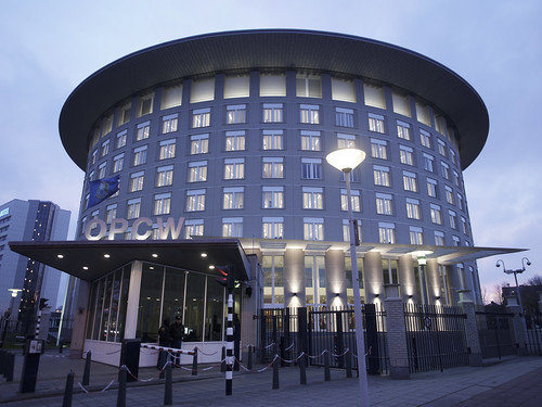 OPCW Headquarters | by OPCW