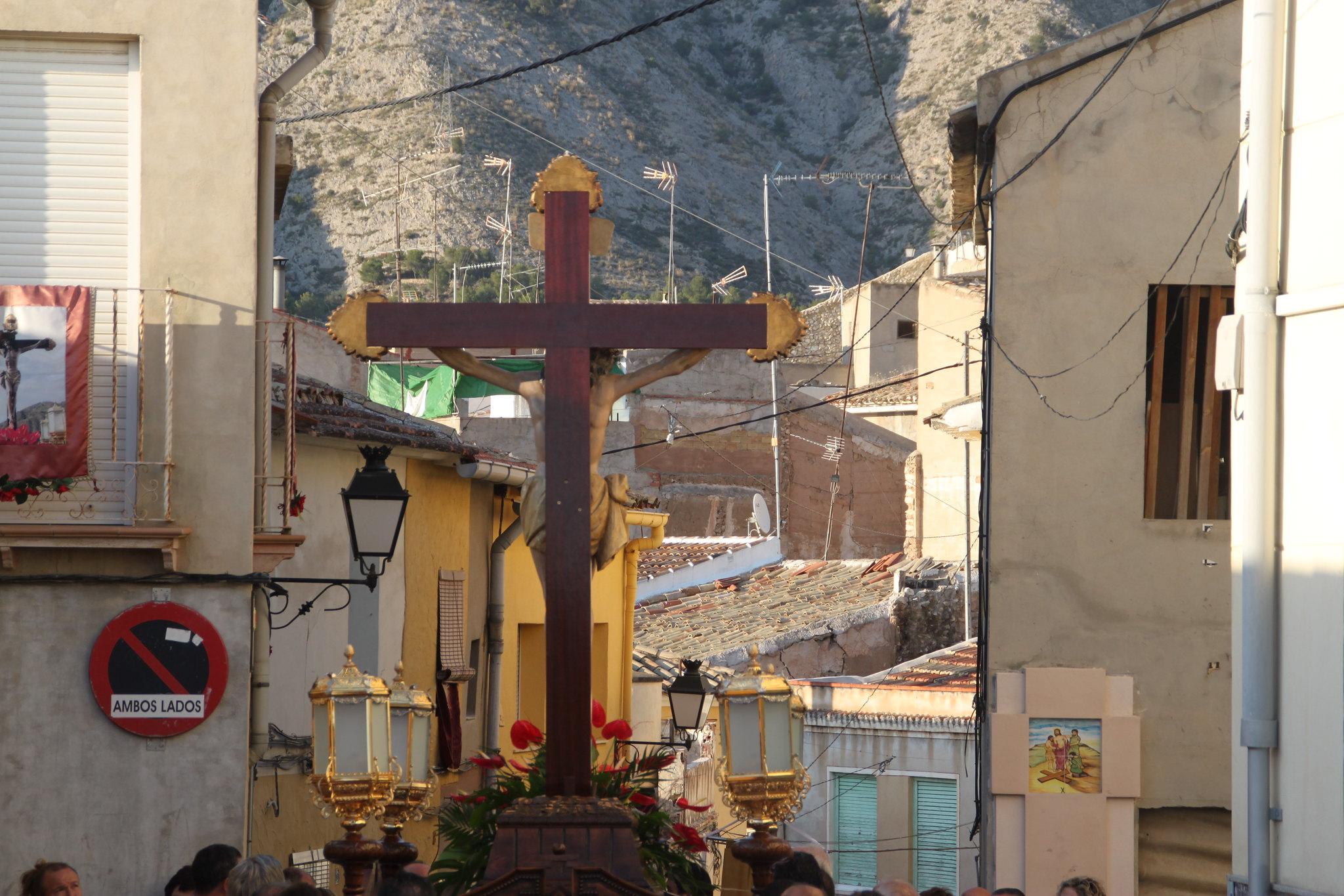 (2015-06-26) - Vía Crucis bajada - Javier Romero Ripoll  (201)