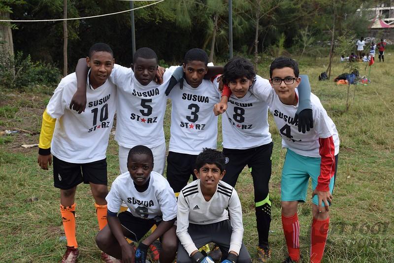 Children Cup 2015