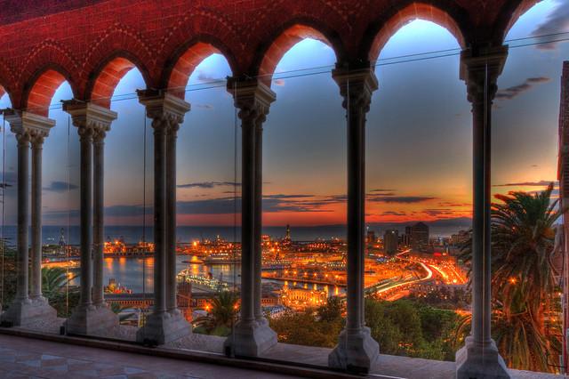 Incredible Genoa