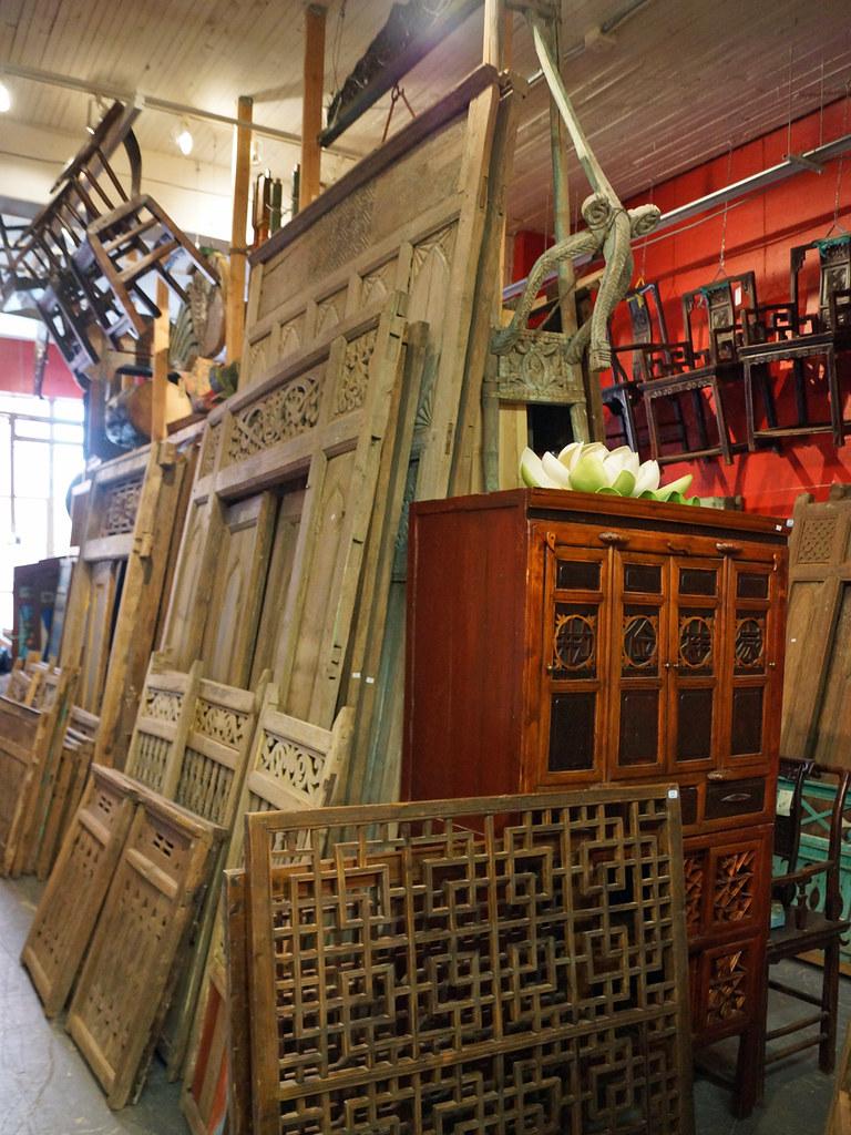 Cargo 380 Northwest 13th Avenue Portland, OR 97209