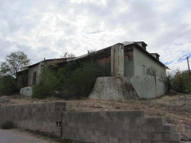 In Chimayo