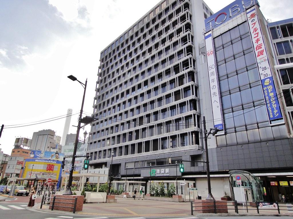 東武 百貨店