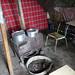 V jurtě, foto: Petr Nejedlý
