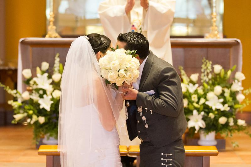 Lupita & Sixto's Wedding